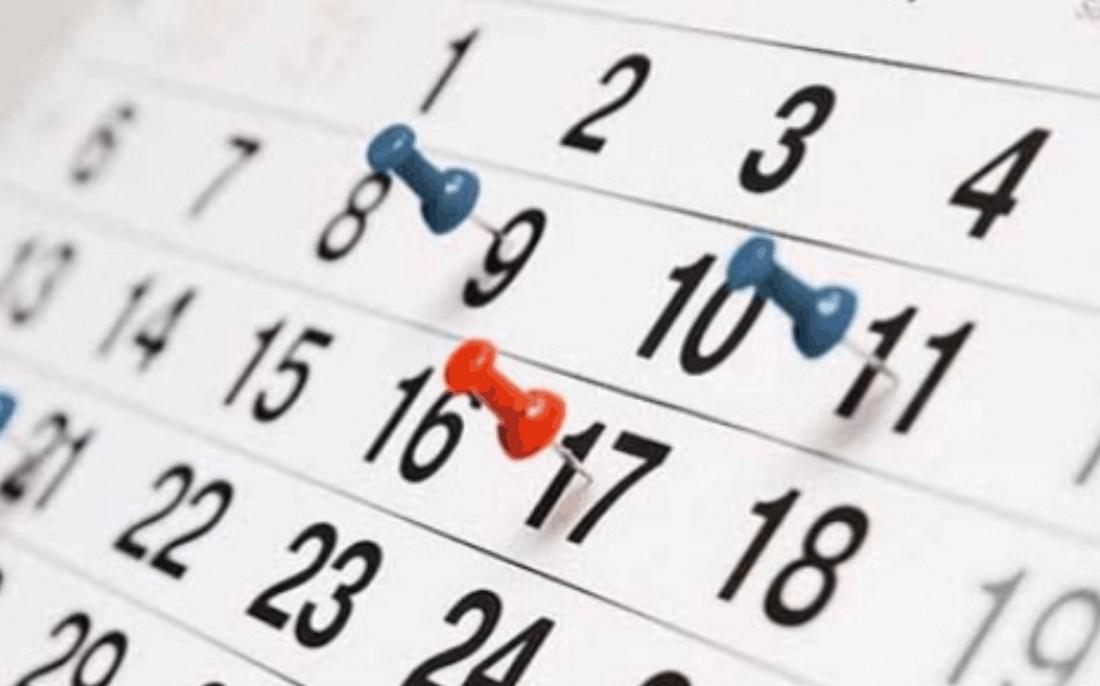 Calendario Sportivo.Calendario Eventi Sportivi 2018 Fisdir Sicilia